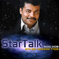 StarTalk Radio podcast art