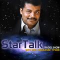 StarTalk Radio podcast art