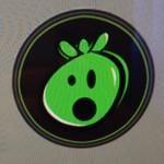 NLO Coin logo