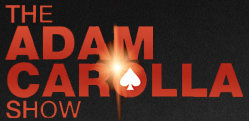 Adam Carolla Show Logo