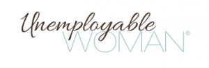 Unemployable Woman Logo Podcaster News