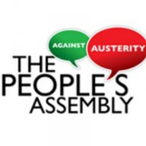 People's Assembly Podcast Podcaster News