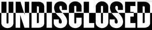Undisclosed logo