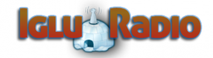 Iglu Radio logo Podcaster News
