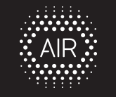 AIR logo podcaster news