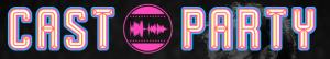 Cast Party logo