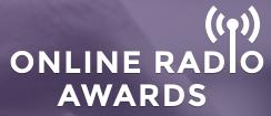 Online Radio Awards logo