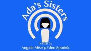 Adas Sisters Podcast logo