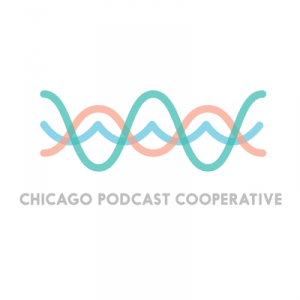 Chicago Podcast Cooperative logo