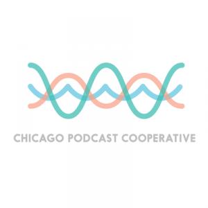 Chicago Podcast Cooperative logo