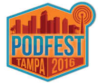 Podcast 2016 logo