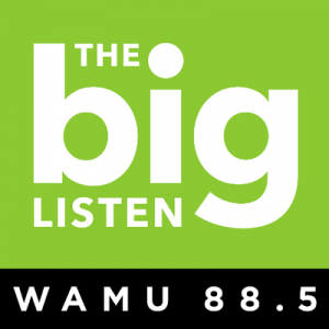 The Big Listen logo