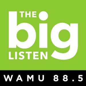 The Big Listen logo