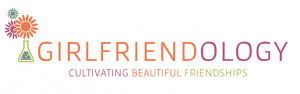 Girlfriendology logo