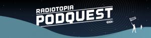 Radiotopia Podquest logo