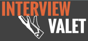 Interview Valet logo