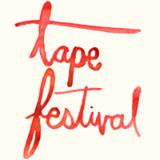 Tape Festival logo