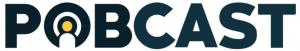 Pobcast Logo