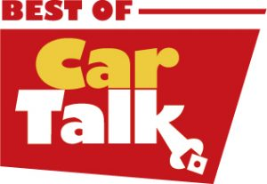 Best of Car Talk logo