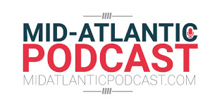 Mid Atlantic Podcast Conference logo