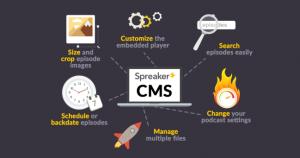 spreaker-cms-system-logo