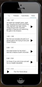 RememberMe app