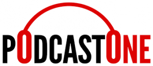 PodcastOne logo