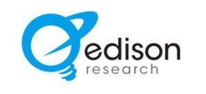 Edison Research logo
