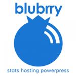 Blubrry logo 2021